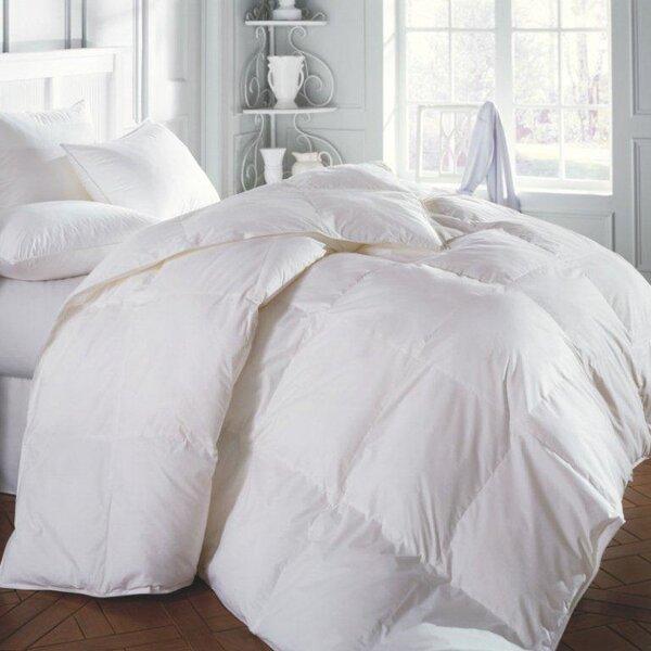 SIERRA Firm Comforel Down Alternative Pillow by Downright