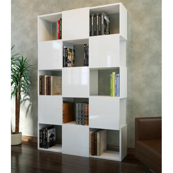 Marinez Cube Unit Bookcase by Ivy Bronx