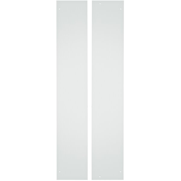 25.02'' x 71.5'' Hinged Sidelite for Door with CleanCoat® Technology by Kohler