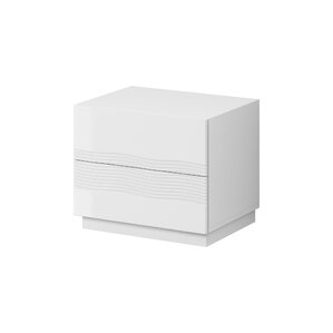 Fideoja 2 Drawer Nightstand by Orren Ellis