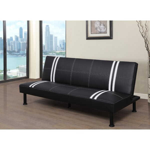 1 Goldie Convertible Sofa By Ebern Designs Best Choices on| Futons ...