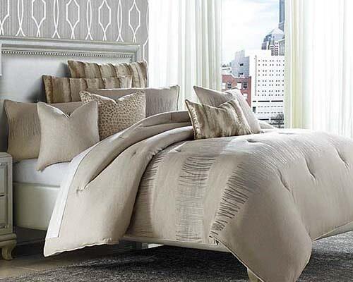 Captiva Comforter Set