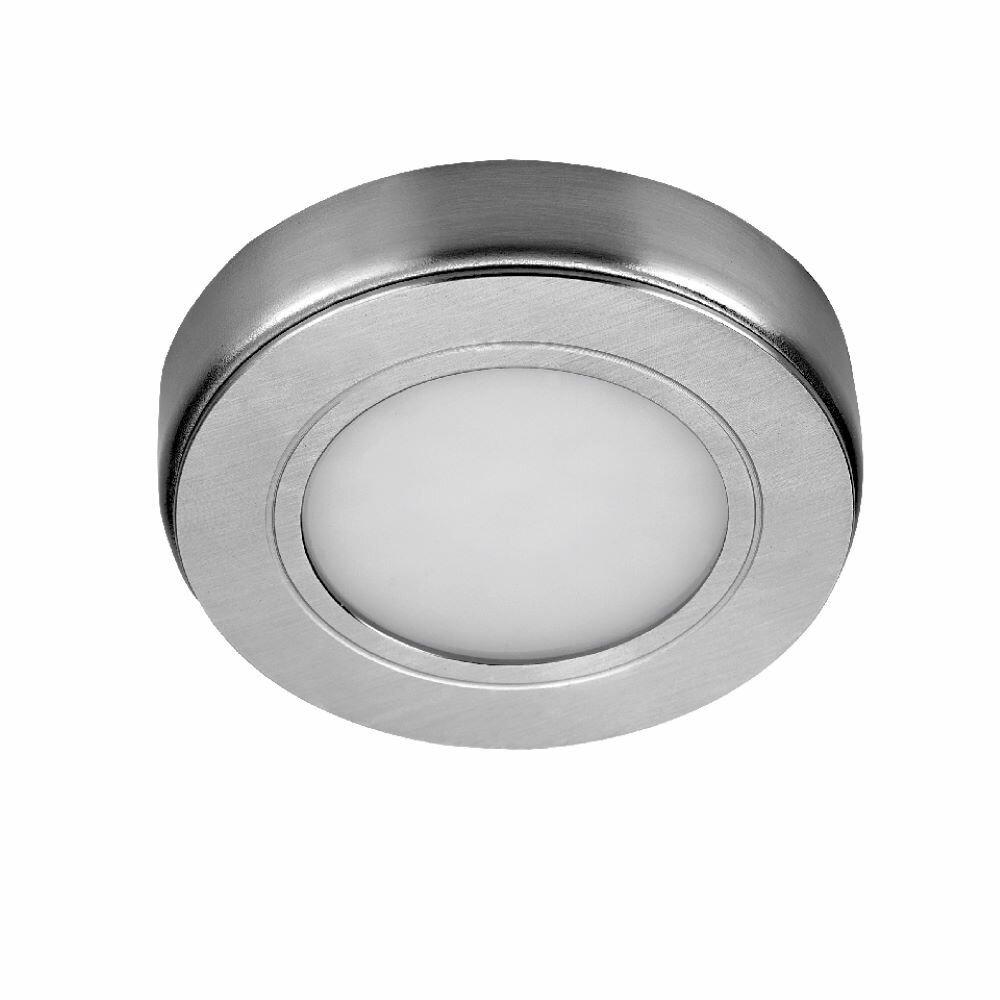 Gantt LED Under Cabinet Recessed Light