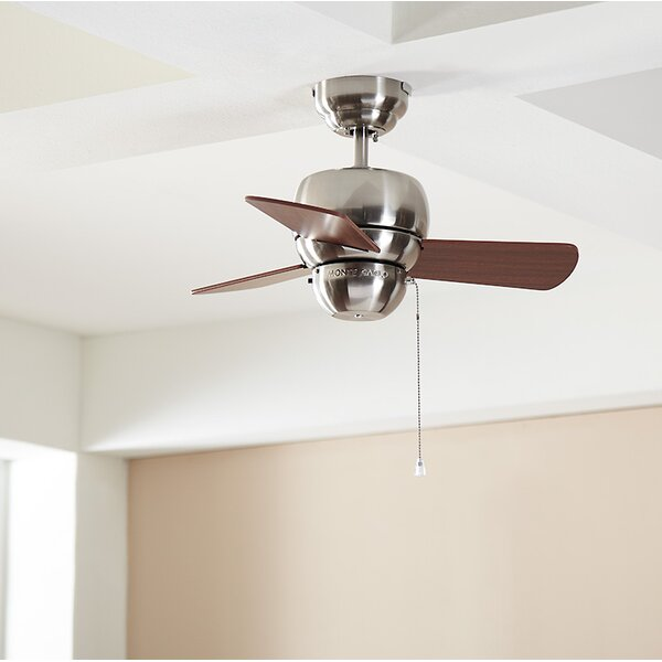 24 Thatcher 3 Blade Ceiling Fan by Corrigan Studio