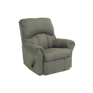 Camden Manual Recliner by Franklin