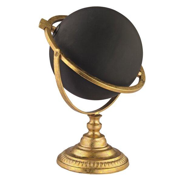 Chalk Globe by Brayden Studio