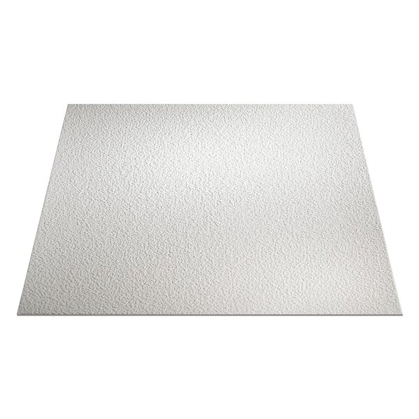 Stucco Pro 2 ft.x 2 ft. PVC Drop-In Ceiling Tile i