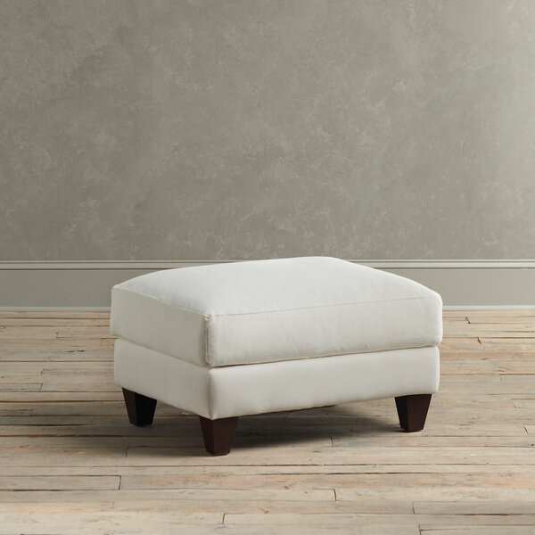 Kerry Ottoman by Birch Lane™ Heritage