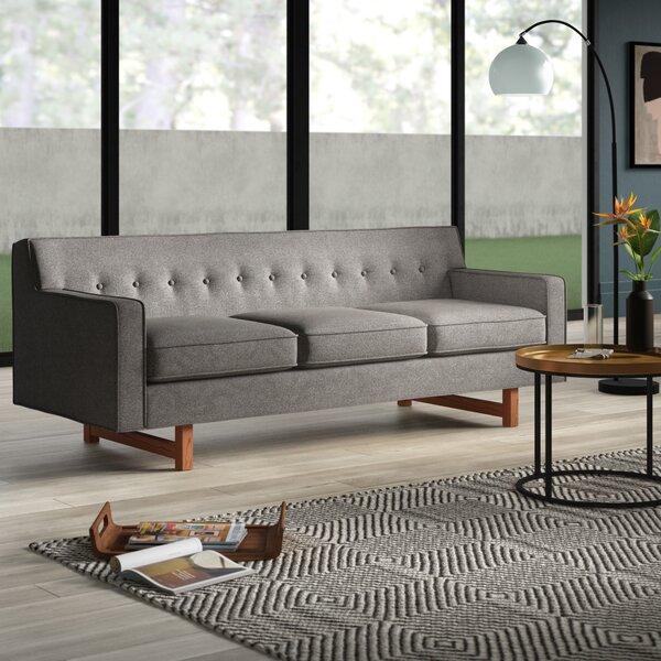 Lomonaco Sofa by Mercury Row
