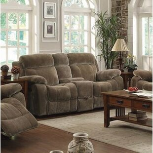 Nyman Motion Reclining Loveseat