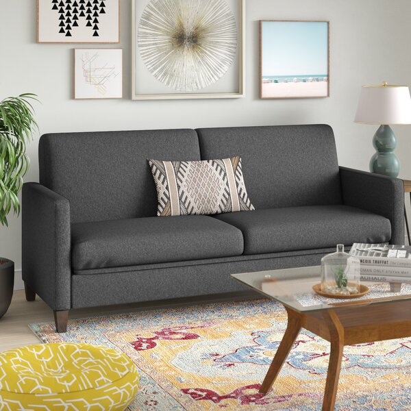 Faulks Sofa by Wrought Studio