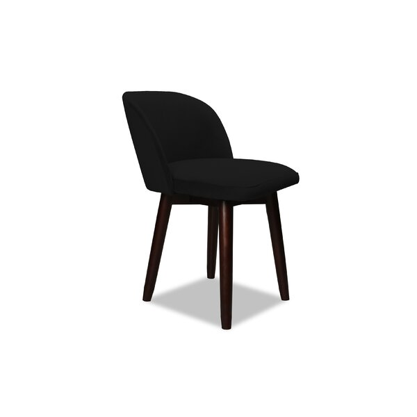 Lynne Upholstered Dining Chair by Ivy Bronx