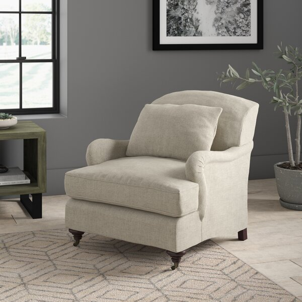 DeKalb Armchair by Greyleigh