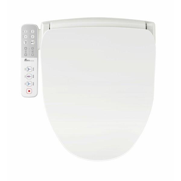 Slim One Toilet Seat Bidet by Bio Bidet