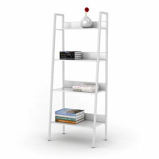 Biller Ladder Bookcase Zipcode Design
