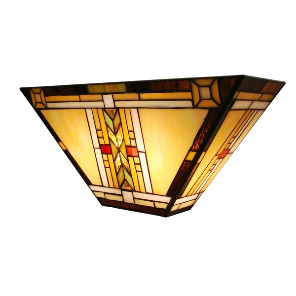 Hackmore 2-Light Wall Sconce by Astoria Grand