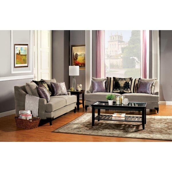 Olvera Configurable Living Room Set by Brayden Studio