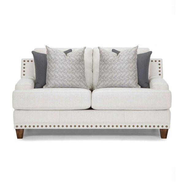 Oconee Loveseat by Three Posts Three Posts