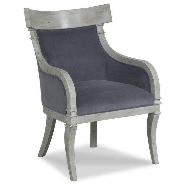 Largo Armchair by Fairfield Chair