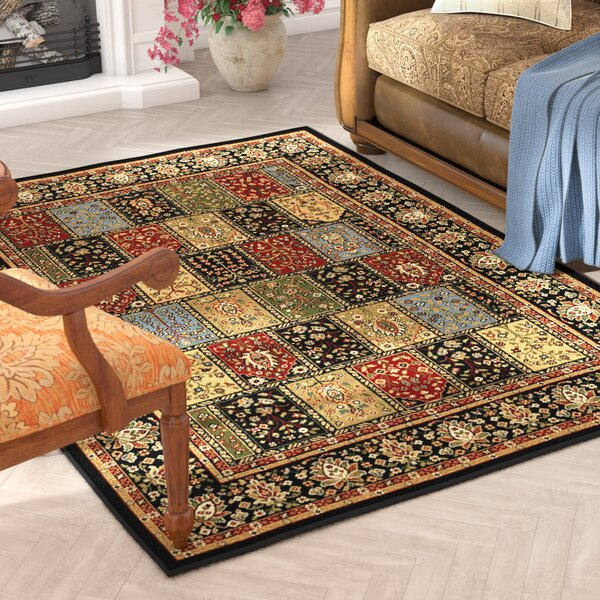 Caterina Area Rug by Astoria Grand