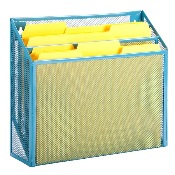 Vertical File Sorter by Honey Can Do