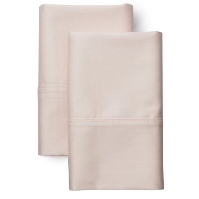 Wayfair Sleep 500 Thread Count?100% Cotton Sheet Set Wayfair Sleep? Color: Blush, Size: Full