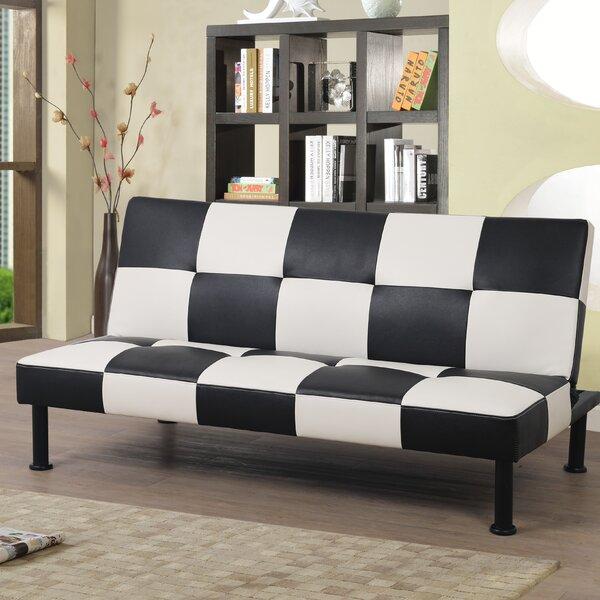 Moorhead Sleeper Sofa by Ebern Designs