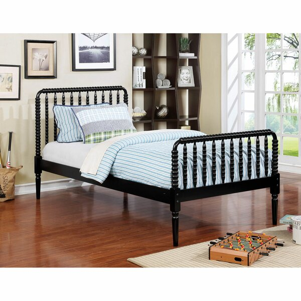Opalo Platform Bed by Darby Home Co