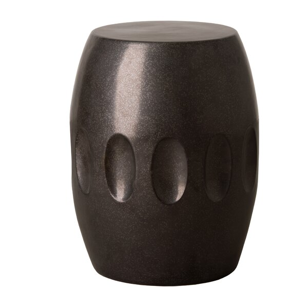 Kellems Garden Stool by Latitude Run Latitude Run