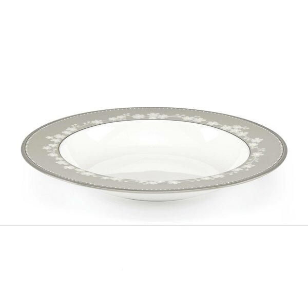 Bellina Pasta / Soup Bowl by Lenox