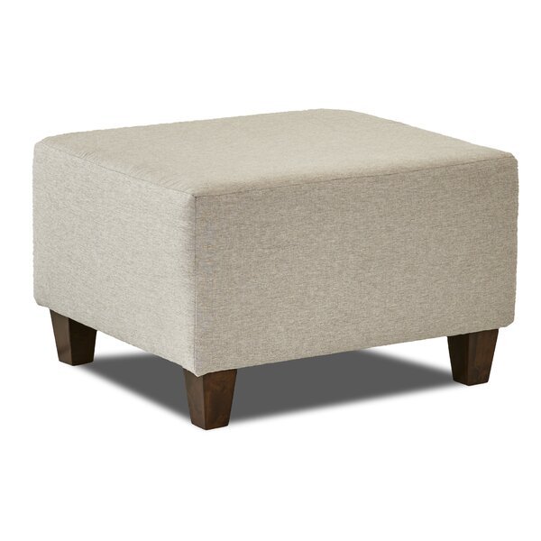 Morgane Ottoman by Birch Lane™ Heritage