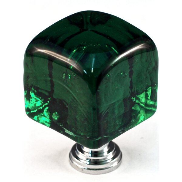 Crystal Knob by Cal Crystal
