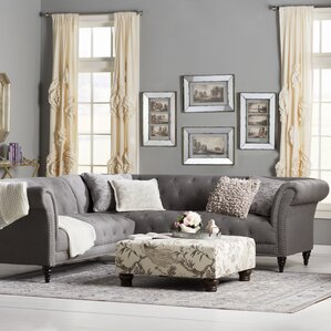 Awa Sectional : cottage sectional sofa - Sectionals, Sofas & Couches
