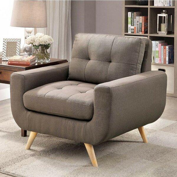 Tupper Armchair by Brayden Studio