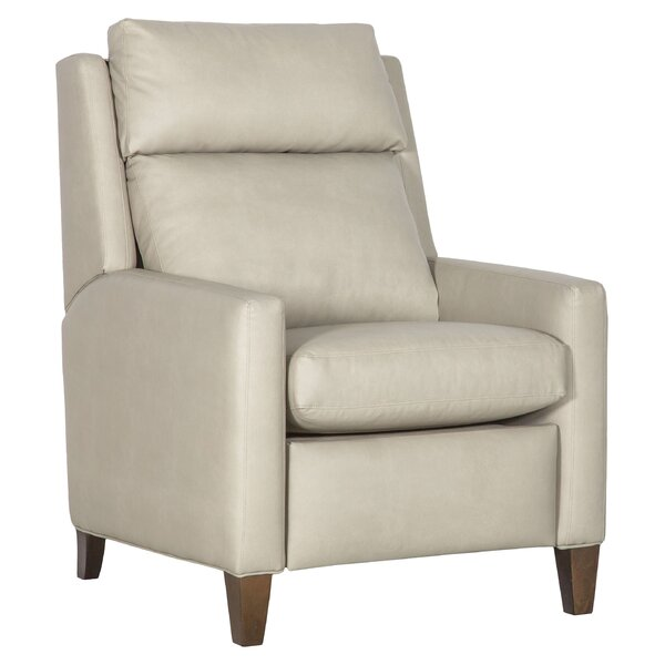 Pinehurst 3 Way Leather Recliner by Fairfield Chair Fairfield Chair