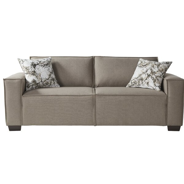 Shop Our Selection Of Winnie Sofa by Wrought Studio by Wrought Studio