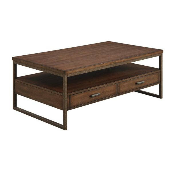 Laurel Coffee Table by Foundry Select