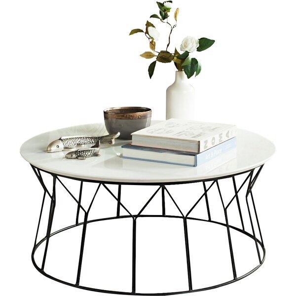 Massa Coffee Table Amp Reviews Allmodern