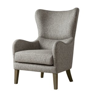 Delicieux Granville Swoop Wingback Chair