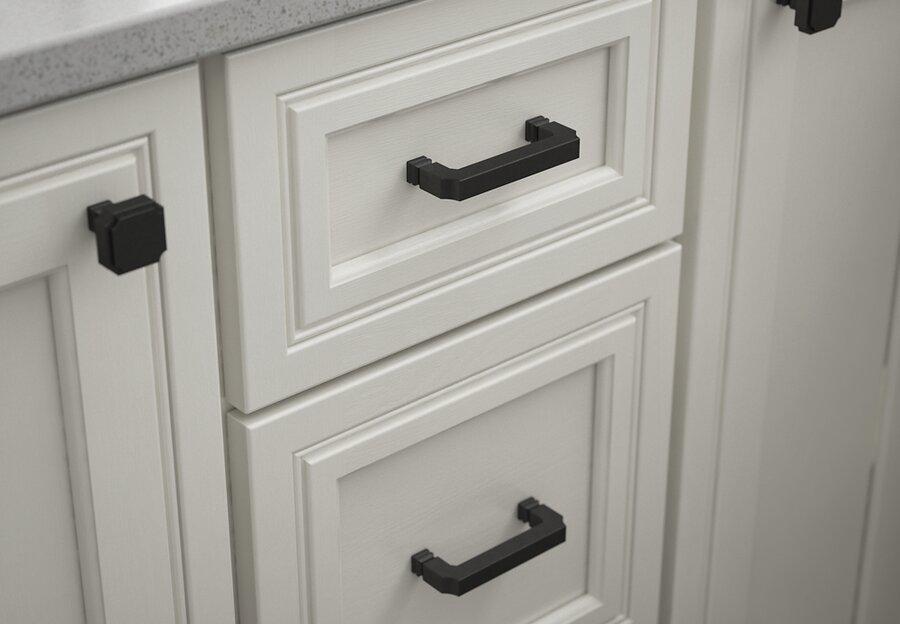 Modern Simple Door Knob Drawer Knob Cabinet Knob Children Room Knob