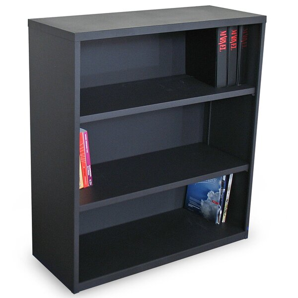 Ensemble Standard Bookcase by Marvel Office Furniture