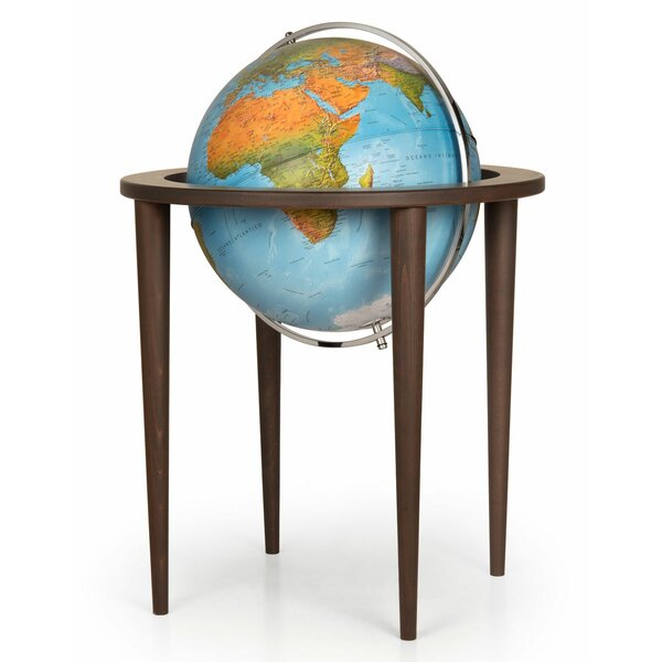 Globe by Canora Grey