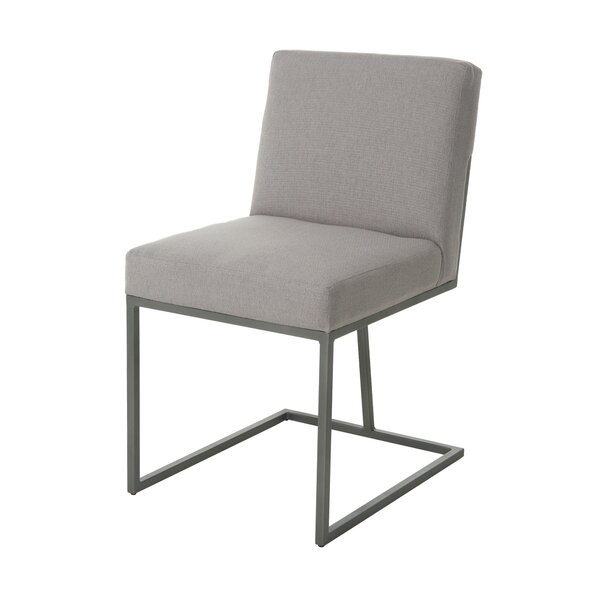 Shiflet Upholstered Dining Chair by Brayden Studio
