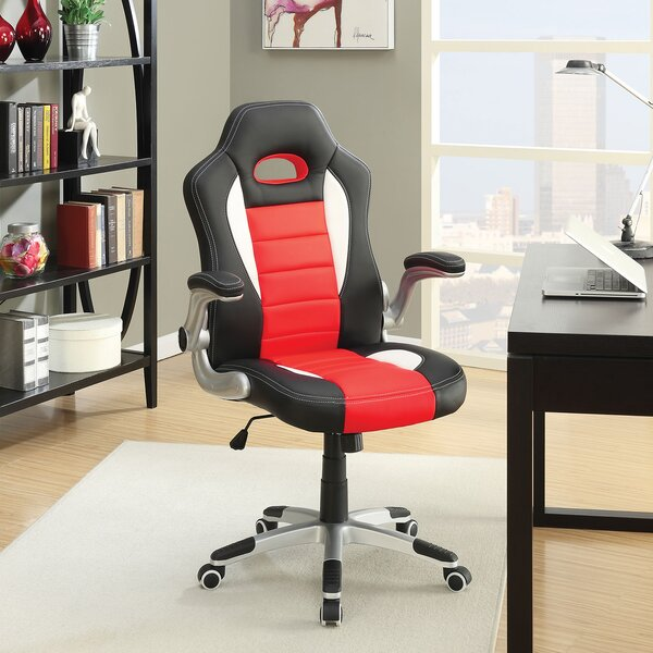 Sammie Office Chair by Ivy Bronx