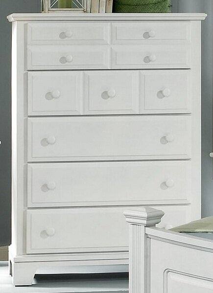 Cedar Drive 5 Drawer Chest by Darby Home Co