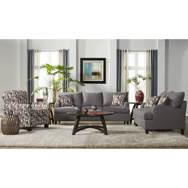 Novalie Configurable Living Room Set By Red Barrel Studio
