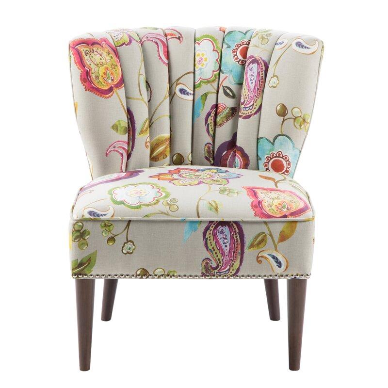 Superbe Harriett Slipper Chair