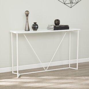 Carlock Console Table