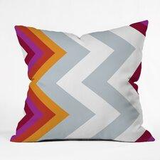 Karen Harris Throw Pillow