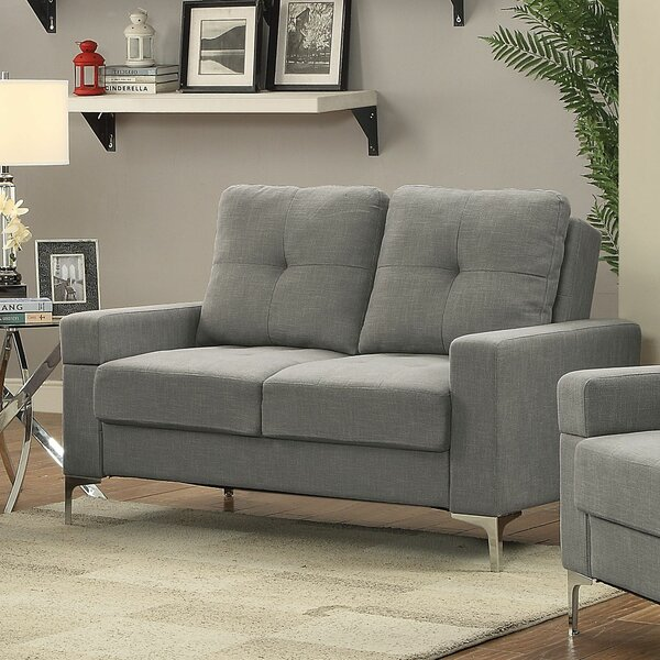 Deven Loveseat by Orren Ellis